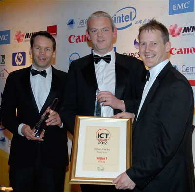 ICT Excellence Project of the Year