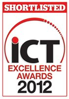 ICT Excellence 2012 Shortlist