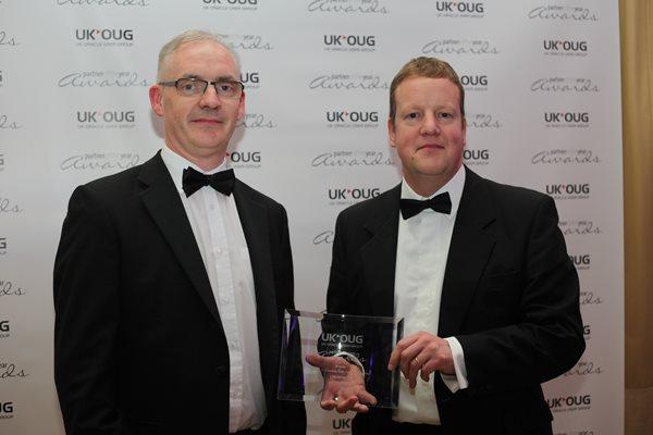 UKOUG awards