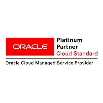 Oracle Cloud Services Platinum Partner | Version 1