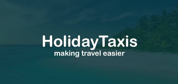 Holiday Taxis | Version 1