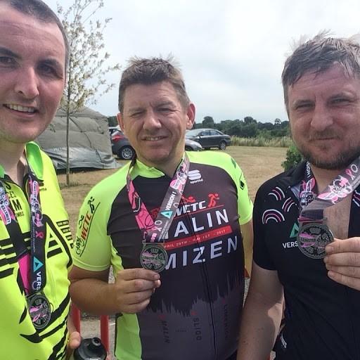 Leinster loop winners