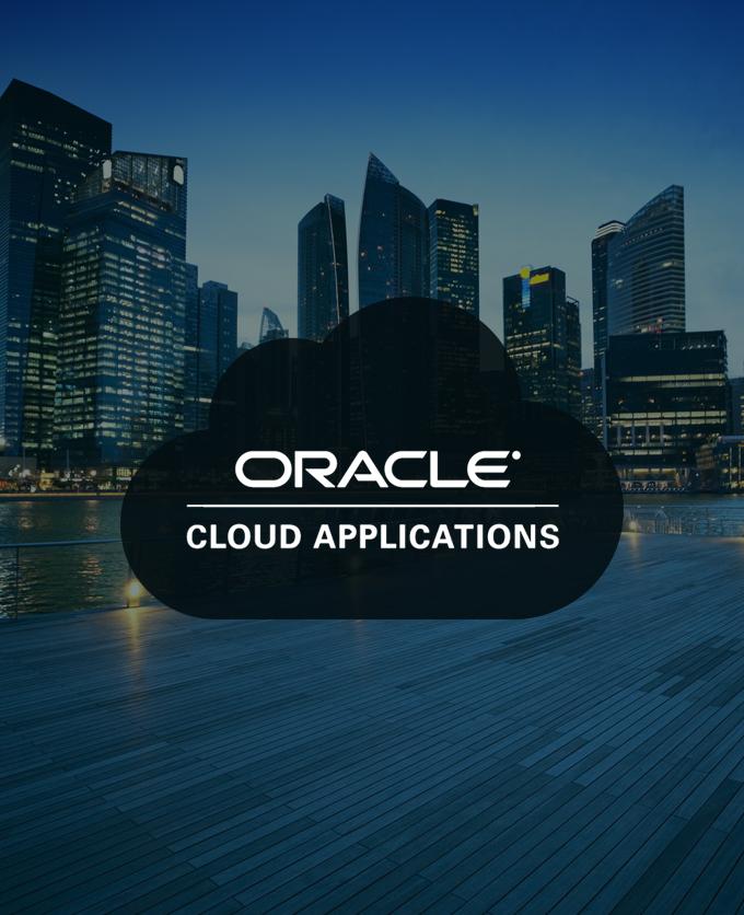 Oracle HCM Cloud Services | Version 1