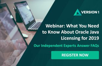 What You Need to Know About Oracle Licensing