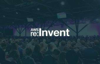AWS ReInvent - Version 1