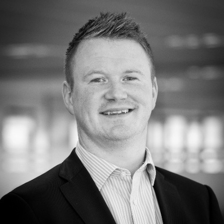 Graham Ryan | Version 1 - attracting leaders from the UK and Ireland